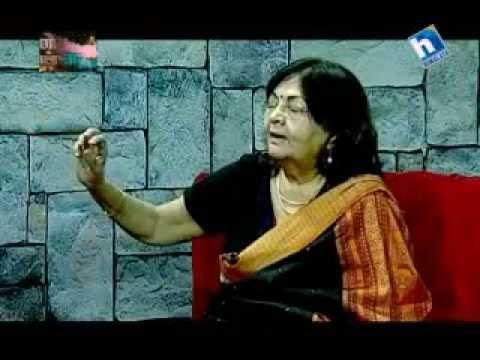 Apno Nepal Apno Gaurab Episode 28, Famous Indian Receipe Book Writer - Tarla Dalal
