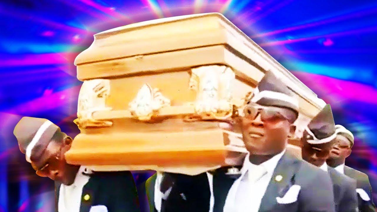 Coffin Dance Piano Tutorial Youtube