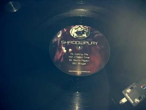 Shadowplay - I Need Time - 64kbps