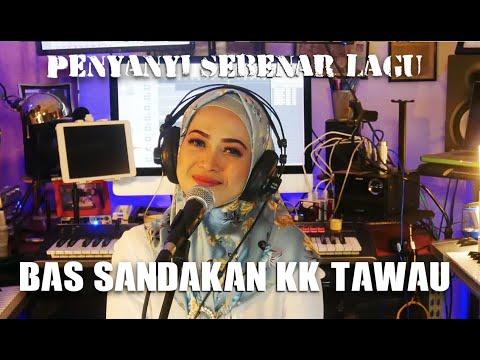 BAS SANDAKAN KK TAWAU [song by eryn] non-official VIDEO