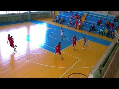 Динамо Москва-Черкесск баскетбол девочки 2005 года Первенство России 12 11 2017 г.Ессентуки