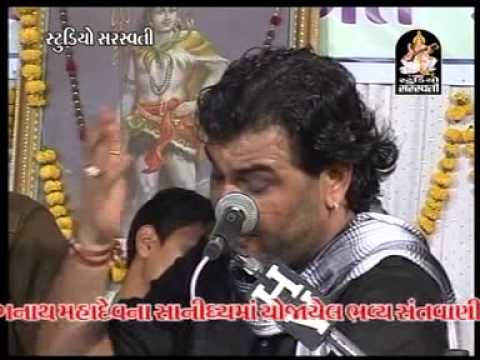 Kirtidan Gadhvi - Osman Mir Gujarati Dayro Bhajan Santvani Live Programme