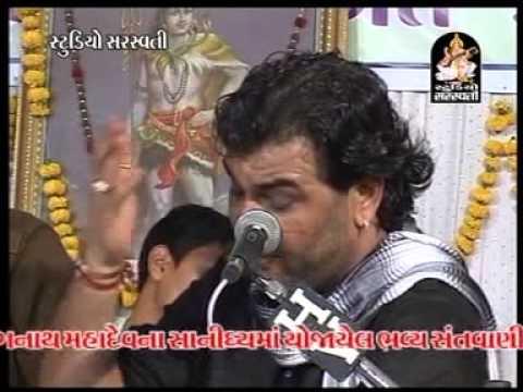 Kirtidan Gadhvi  Osman Mir Gujarati Dayro Bhajan Santvani Live Programme