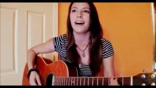Ain't It Fun- Paramore (Acoustic Cover)