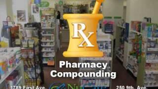 Nucare Pharmacy Tv Commercial