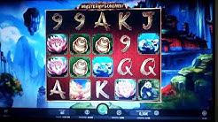 Slot MyStery Of Longwei