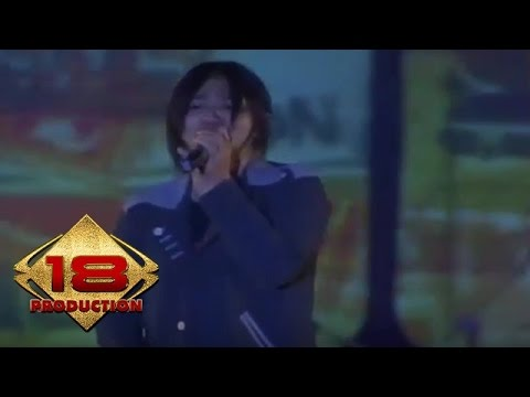 Vagetoz - Saat Kau Pergi (Live Konser Bandung 17 Maret 2007)