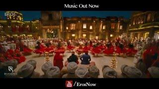 Nagada Sang Dhol Song   Ram leela ft  Deepika Padukone, Ranveer Singh Mp3
