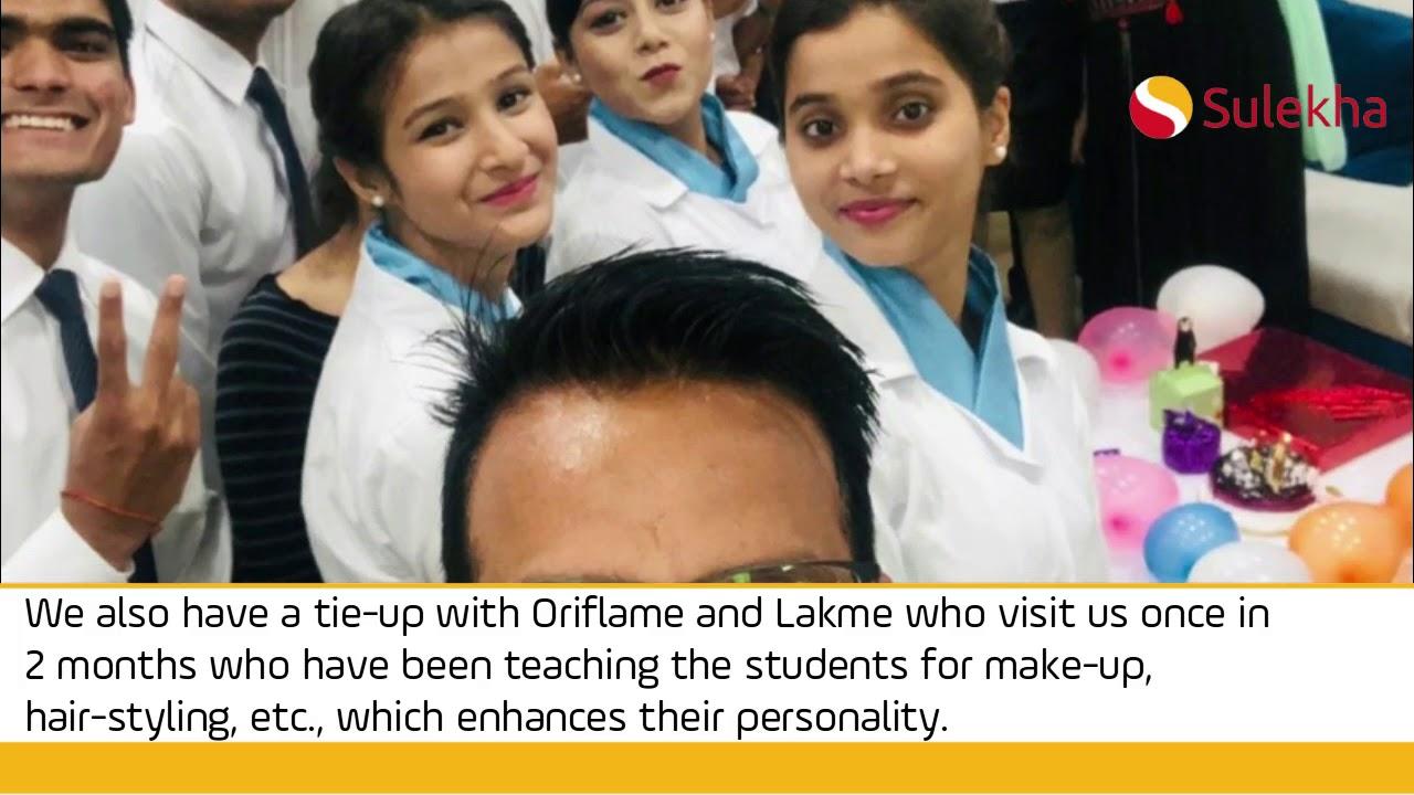 Air World Academy in Hazratganj, Lucknow-226001 | Sulekha Lucknow