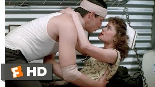 Grease 2 (6/8) Movie CLIP - Let