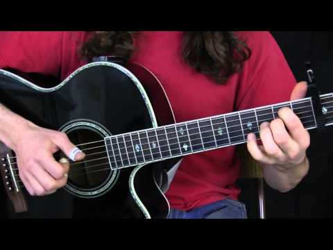 The Landslide Solo - Guitar Lesson - Landslide Series Part 4