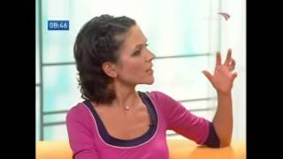 """Николай Басков в программе """"Доброе утро Россия"""""""