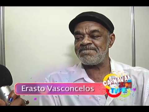 Original Olinda Style e Erasto Vasconcelos no carnaval - Carnaval TVPE 2011