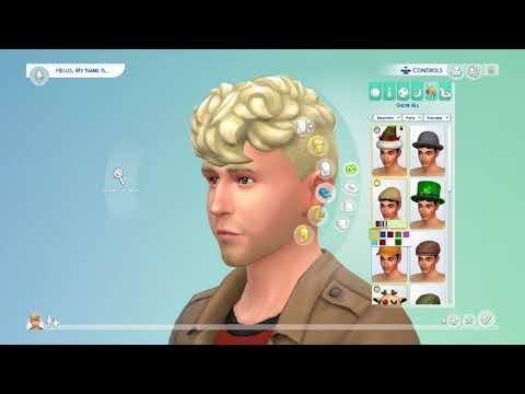 The Sims 4.BACKYARD STUFF ! |