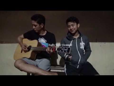 Rafly Gowa feat Ridwan Sau-Bidadari Surga