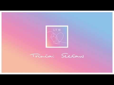 [8D AUDIO] Trivia: Seesaw — BTS