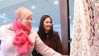 персидские ковры, как купить и не ошибиться?