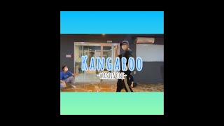 캥거루(Kangaroo) - Wanna one [ E-TERNAL DANCE / Rion Choreograp…