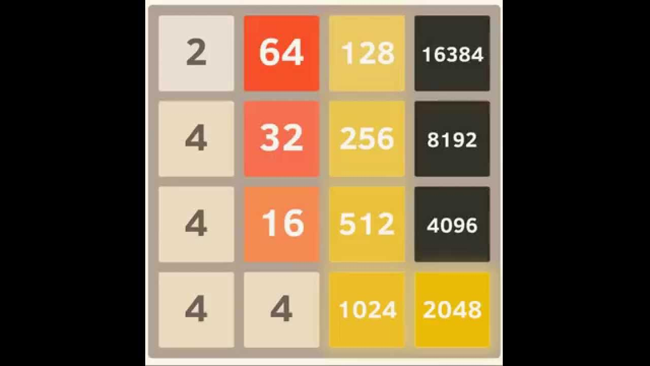 32768