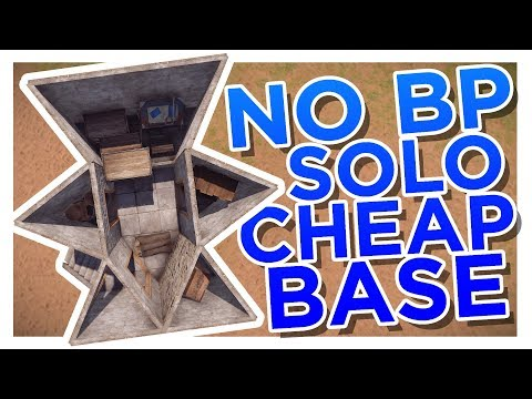Search no blueprint design rust no blueprint solo cheap base malvernweather Images
