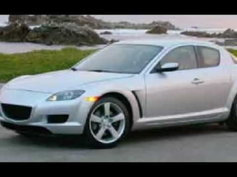2004 MAZDA RX-8 National City, CA