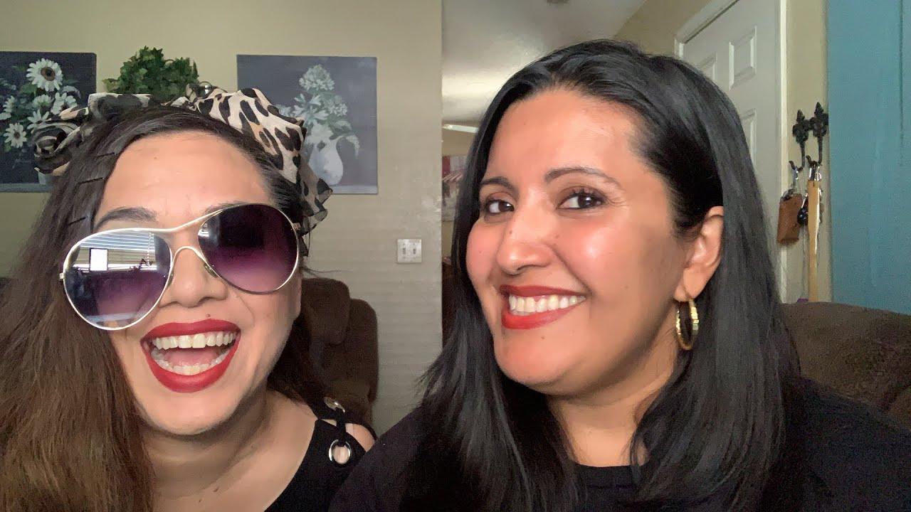 El Live Dominguero Con La Shula De Serafina ❤️