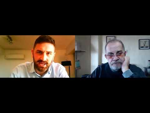 Enrique Estévez: Están difamando y haciendo operaciones de prensa