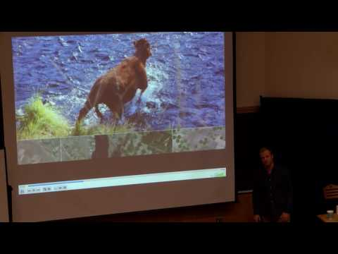 Joe Whitworth - Quantified: Redefining Conservation for the Next Economy