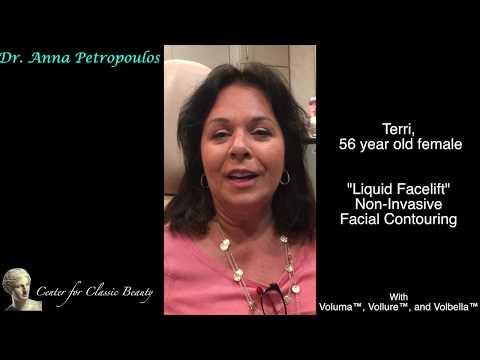 Center for Classic Beauty - Teresa's Testimonial