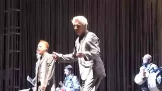 David Byrne - Like Humans Do (Houston 04.28.18) HD