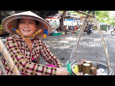 Cảnh quan thành phố Bạc Liêu || Landscape of Bac Lieu City || Vietnam Discovery Travel