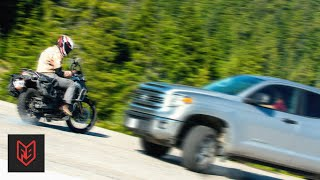 5 Life-Saving Habits for Motorcycle Riders