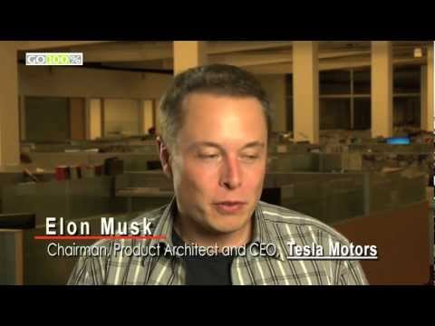 ElonMusk - Thoughts on transitioning to 100% renewable energy