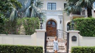 №24 Филипп Киркоров Дом в Майами.
