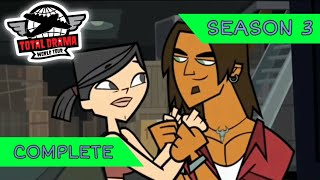 Total Drama World Tour - Complete | Full HD (1080p)