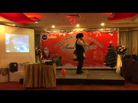 FTA annual party 2014 - Full