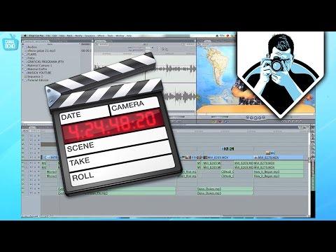 4 pasos para editar videos - (Tutorial Completo)