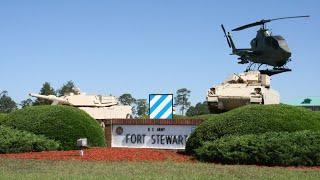 Возвращение. Нечеловеческие условия жизни американской пехоты...