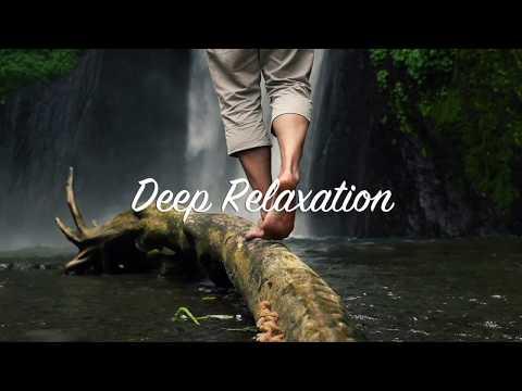 Schumann Resonance Brainwave Meditation Liquid Mind 🎧 Slip On Your Headphones and Relax