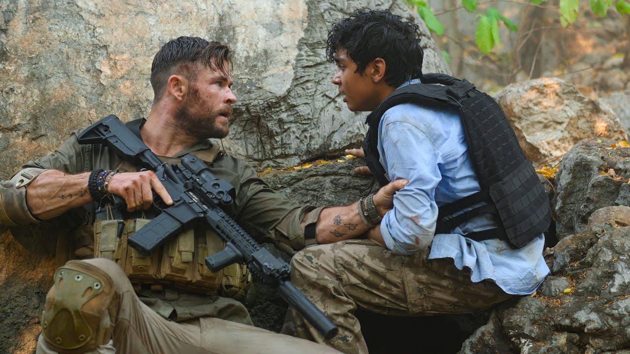 فيلم الاكشن و الحرب انتقام الجيش الامريكي من العصابات HD مترجم