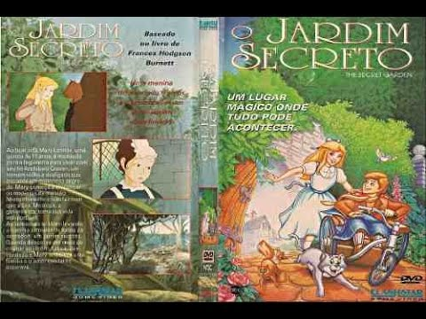 O Jardim Secreto Ou The Secret Garden 1994 Dublado Youtube