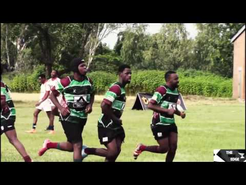 OLD HARARIANS u21 RUGBY - The Compendium (OUR SEASON) This video might just make you cry!!