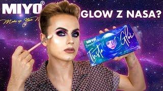Glow z NASA - MIYO x BeautyVtricks Insta Glow recenzja | Stysio
