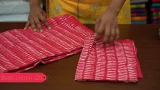 Cotton Salwar Suits |9th April 2021 | Parijat Sarees