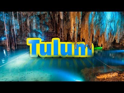 🌴🌊✈ UN DÍA EN EL PARAÍSO 🐳🐚 Tulum Quintana Roo México
