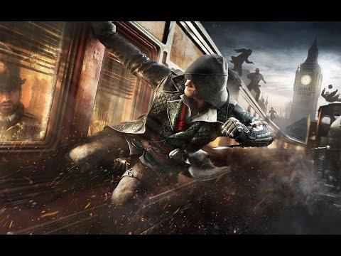 Обзор Assassins Creed: Синдикат - лучший за годы. (Assassins Creed: Syndicate)