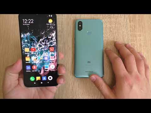 Xiaomi Mi 9 SE Vs Mi A2 ► ЧТО КУПИТЬ В 2019? ОБЗОР ПЛЮСОВ И МИНУСОВ СЯОМИ!