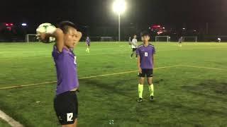 Publication Date: 2019-07-24   Video Title: 九龍華仁書院 VS 湛江青訓體校B隊 (Day 3) 上半場