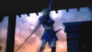 Tenchu 2:  Birth of Stealth Assassins - Intro - PSX