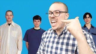 LET'S ARGUE: Weezer Was Never Good